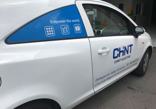 Coche Chint Electric