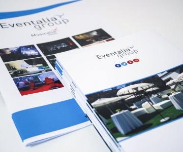 Catálogo Eventalia