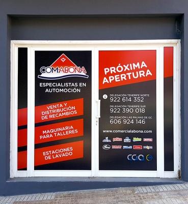 Local Comercial Abona